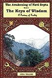 Williams, Linda: THE AWAKENING OF NAVI SEPTA BOOK ONE: The Keys of Wisdom