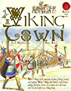 A Viking Town (Spectacular Visual Guides) by…