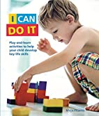 I Can Do it: Play-And-Learn Activities to…