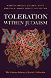 Goodman, Martin: Toleration within Judaism