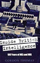 Inside British Intelligence: 100 Years of…