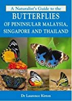 A Naturalist's Guide to the Butterflies of…