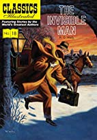 Classics Illustrated: The Invisible Man by…