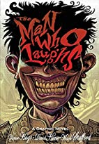 The Man Who Laughs: A Graphic Novel by David…