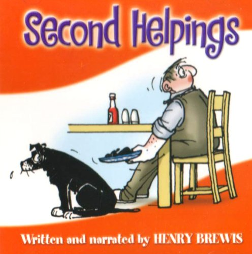 second-helpings