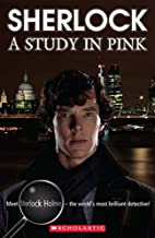 Sherlock: A Study in Pink by Paul Shipton