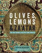 Olives, Lemons & Za'atar: The Best Middle…