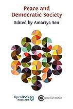 Peace and Democratic Society by Amartya Sen