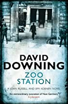 Zoo Station by David Downing