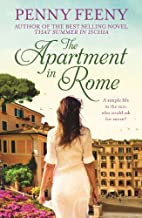 The Apartment in Rome by Penny Feeny