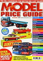 Model Price Guide 2014 by Model Collector