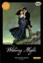 Wuthering Heights The Graphic Novel:…