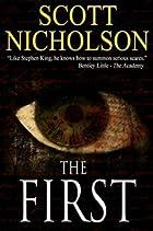 The First by Scott Nicholson