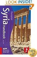 Syria Handbook (Footprint - Handbooks)