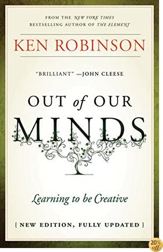 TOut of Our Minds: Learning to be Creative