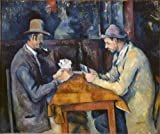 Wright, Barnaby: Cézanne's Card Players