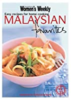 Malaysian Favourites: Easy Recipes for Home…