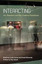 Interacting: Art, Research and the Creative…