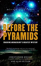 Before the Pyramids: Cracking Archaeology's…