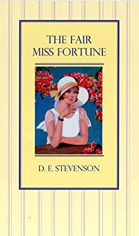 The Fair Miss Fortune cover
