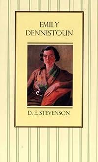 Emily Dennistoun cover