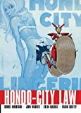 Wagner, John: Hondo-City Law (Judge Dredd)