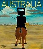 Australia by Thomas Keneally