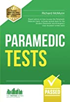 Paramedic Tests: Practice Tests for the…