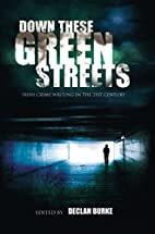 Down These Green Streets: Irish Crime…