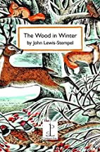 The Wood in Winter by John Lewis-Stempel