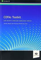 Cofas Toolkit by Jeremy Black