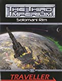 David Pulver: Solomani Rim (Traveller: The Third Imperium)