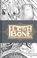 Flesh and Bone by John Sibbick