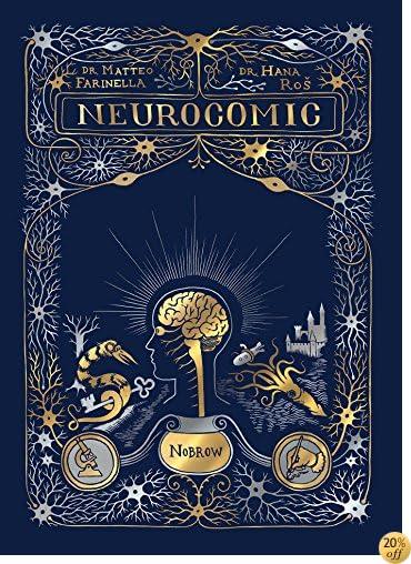 TNeurocomic: A Comic About the Brain