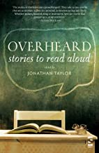 Overheard: Stories to Read Aloud by Jonathan…