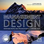 Management Design: Managing People and…