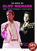 CD Book of Cliff Richard (Little Book & CD)