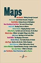 Maps by Ross Bradshaw