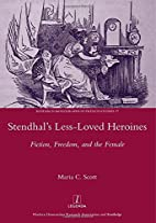 Stendhal's Less-Loved Heroines:…