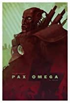 Pax Omega (Pax Britannia) by Al Ewing