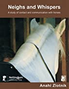 Neighs and Whispers: A study of contact and…