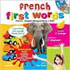 French for Kids First Words: French-English…