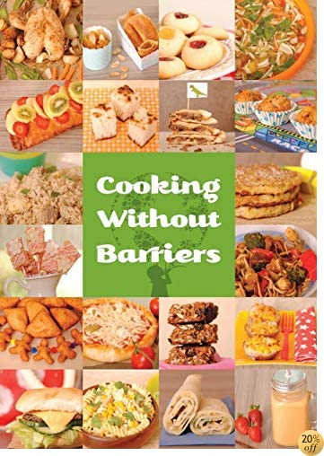 Cooking Without Barriers: Recipes by Children for Every Hungry Child