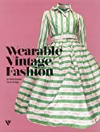 Wearable Vintage Fashion by Jo Waterhouse