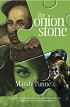 The Onion Stone by Mandy Pannett