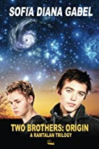 Two Brothers: Origin (A Ramtalan Trilogy) by…