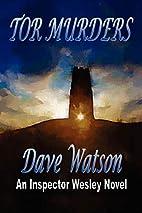 Tor Murders by Dave Watson