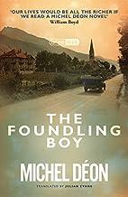 The Foundling Boy by Michel Déon