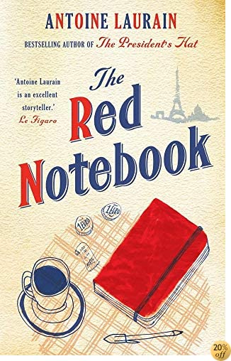 TThe Red Notebook
