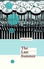 The Last Summer by Ricarda Huch